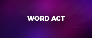 word-act