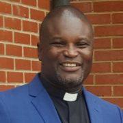 Rev Alex Boye Aidoo